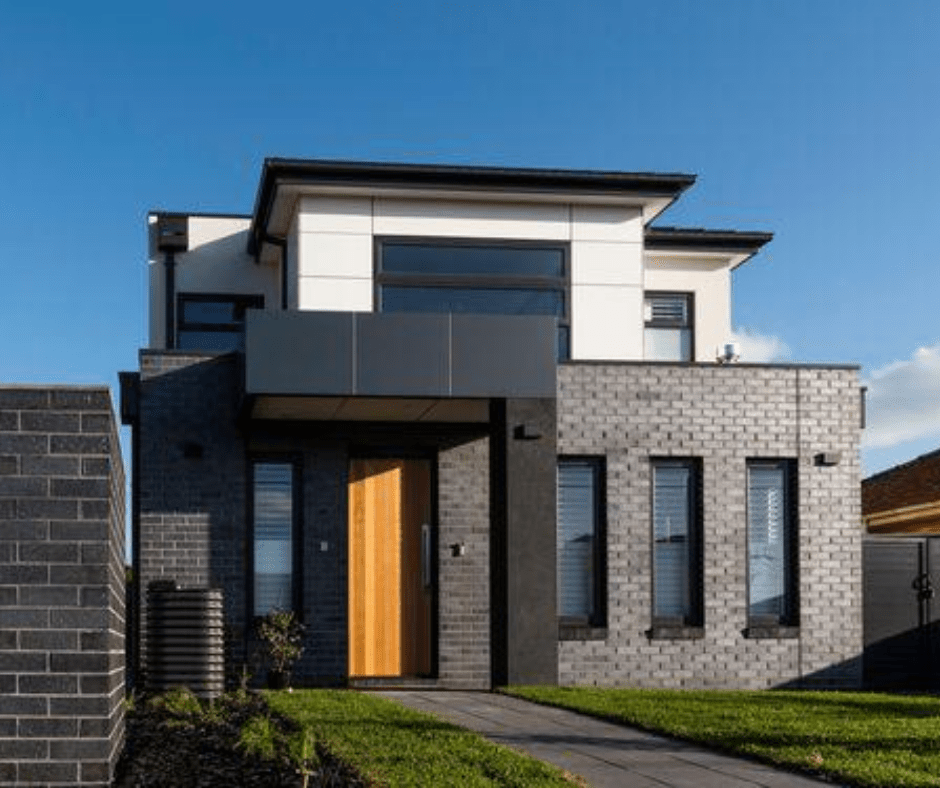 Buckley St. by Arlington Homes